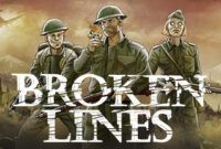 Download Game Broken Lines Full Version