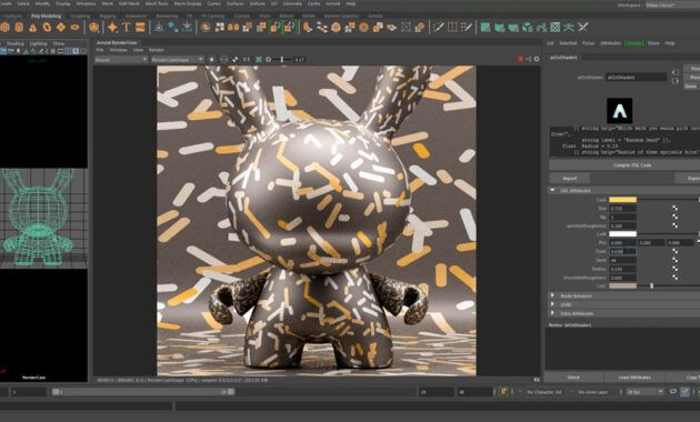 Download Gratis Autodesk Maya 2020 Full Version Terbaru-1