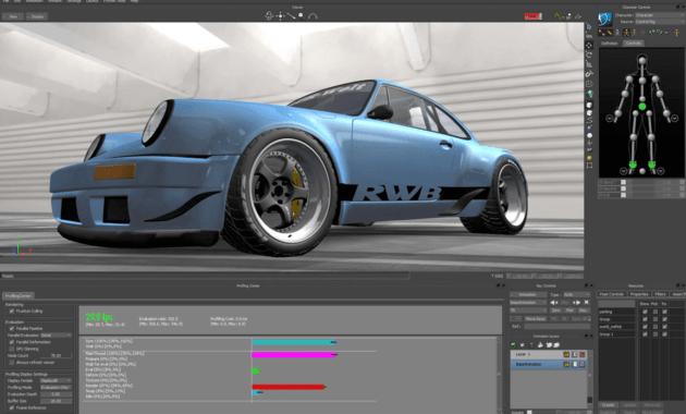 Download Gratis Autodesk MotionBuilder Full Version Terbaru-1