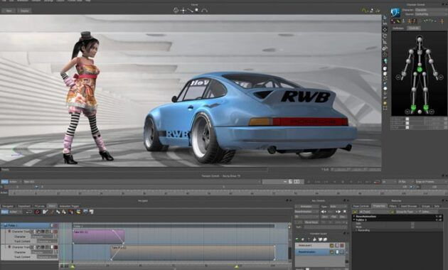 Download Gratis Autodesk MotionBuilder Full Version Terbaru-2