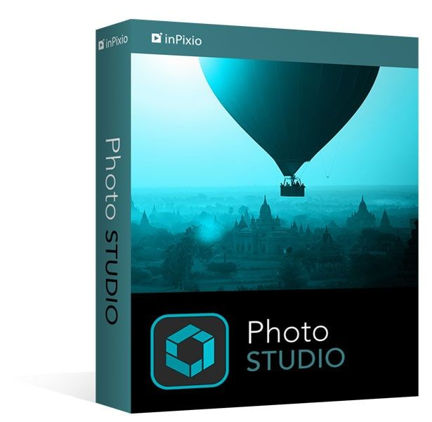 Download Gratis InPixio Photo Studio Full Version