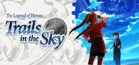 The Legends of Heroes Trails in the Sky