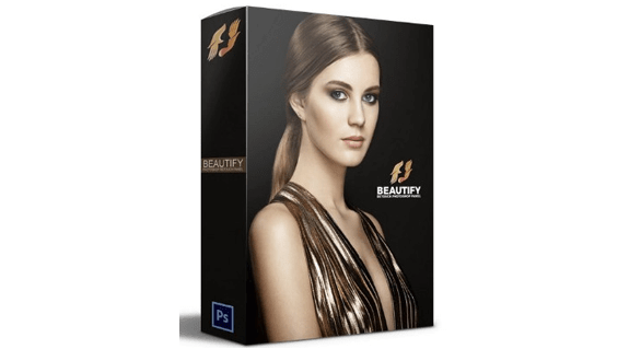 Download Gratis Beautify for Adobe Photoshop Full Version