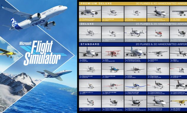 Download Gratis Microsoft Flight Simulator Full Version-0