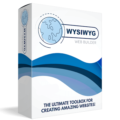 Download Gratis WYSIWYG Web Builder Full Version