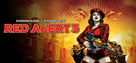 Download Game PC Command and Conquer Red Alert 3 Full Version-0