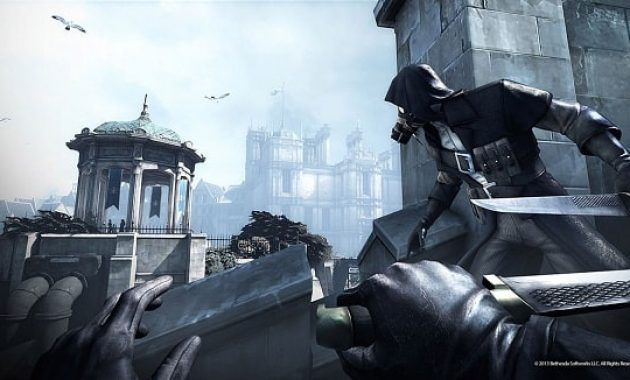 Download Game PC Dishonored Game of The Year Edition Full Version-1