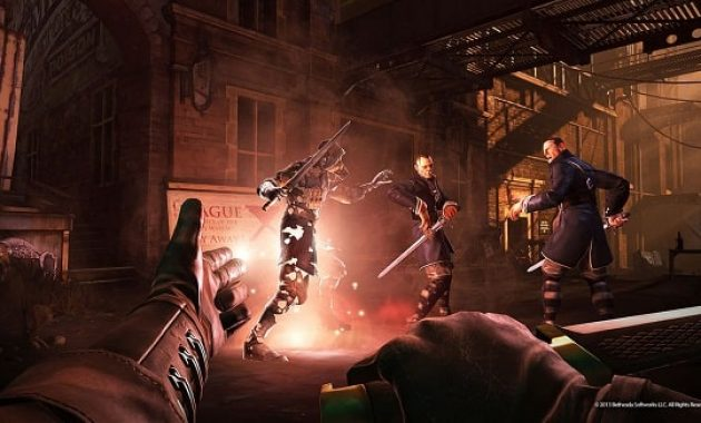 Download Game PC Dishonored Game of The Year Edition Full Version-2