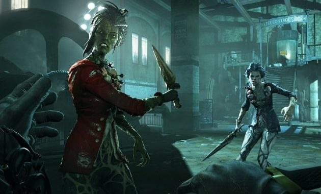 Download Game PC Dishonored Game of The Year Edition Full Version-3