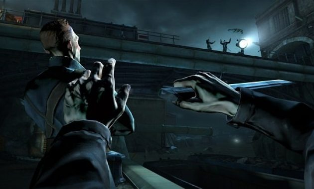 Download Game PC Dishonored Game of The Year Edition Full Version-4