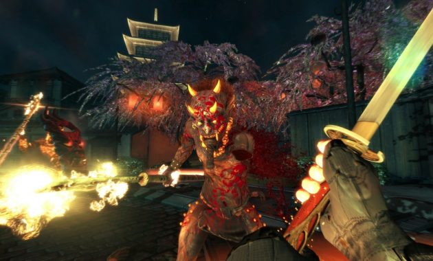 Download Game PC Shadow Warrior Special Edition Full Version-1
