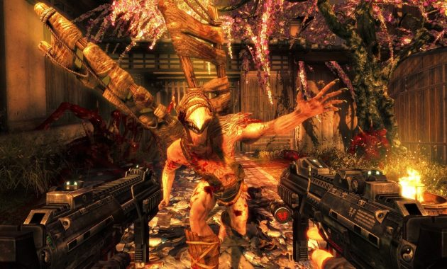 Download Game PC Shadow Warrior Special Edition Full Version-3
