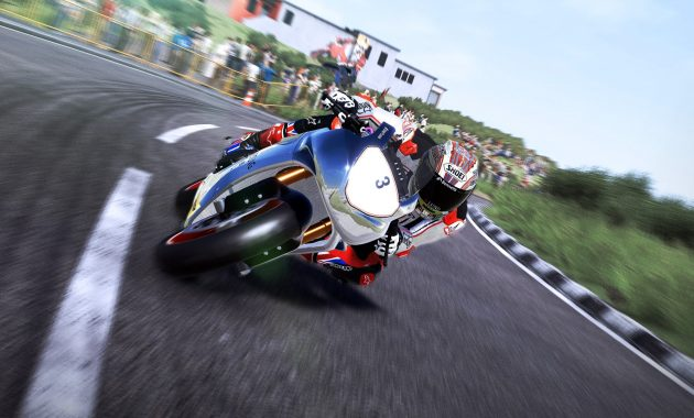 Download Game PC TT Isle of Man Ride on the Edge 2 Full Version-2