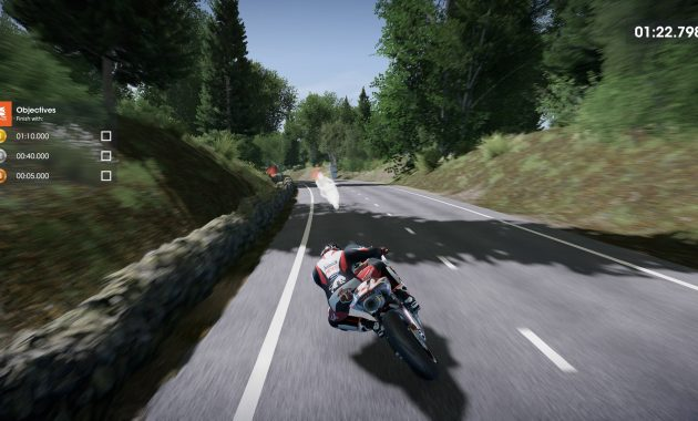 Download Game PC TT Isle of Man Ride on the Edge 2 Full Version-3
