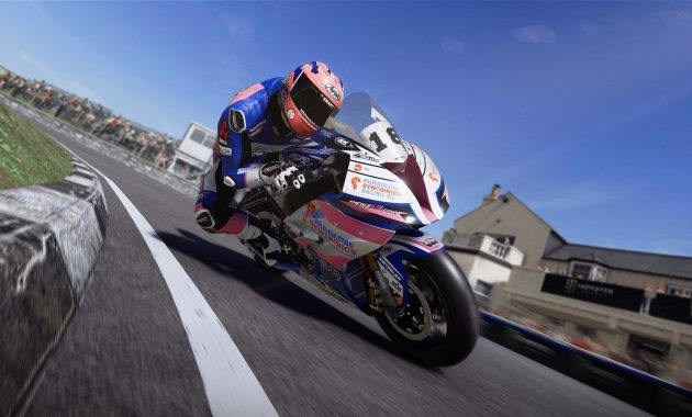 Download Game PC TT Isle of Man Ride on the Edge 2 Full Version-4