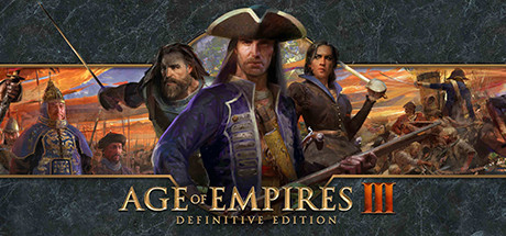 Age of Empire III Definitive Edition