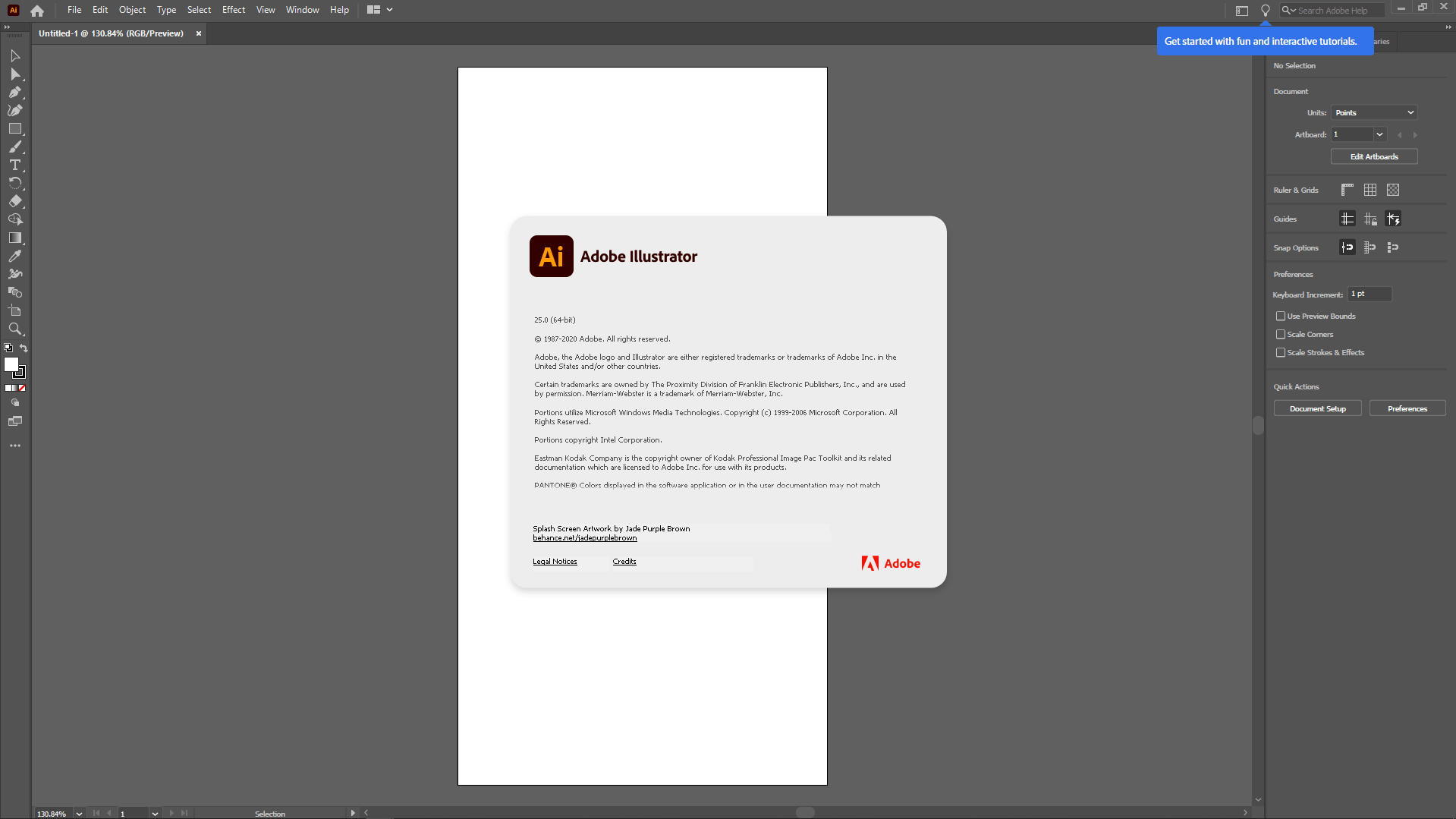 Download Gratis Adobe Illustrator 2021 Full Version Terbaru