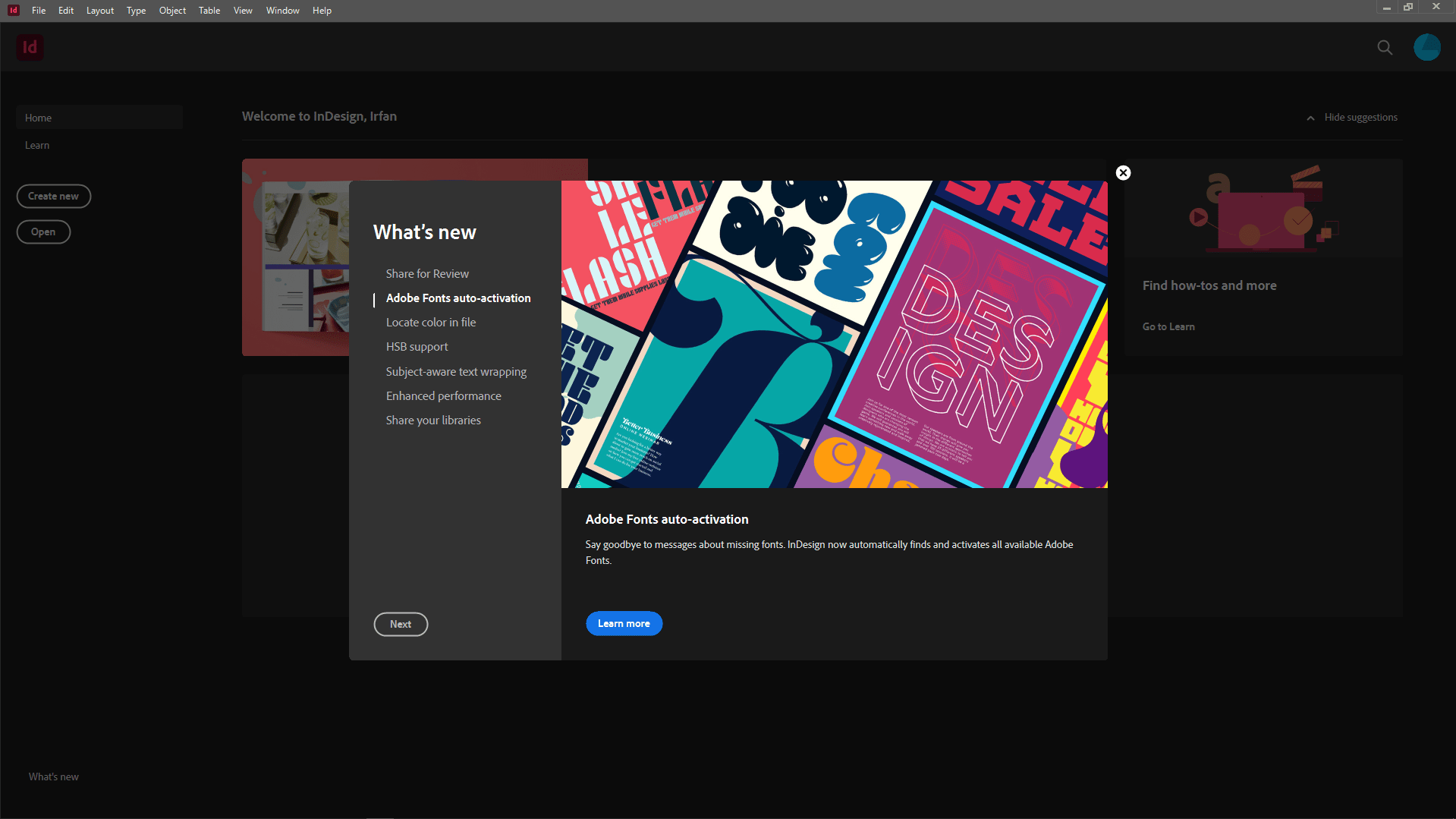 Download Gratis Adobe InDesign 2021 Full Version Terbaru