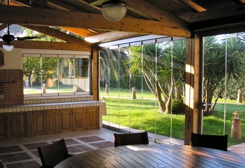 Idee per arredare gli esterni  Casa  Design