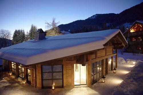 Case di montagna  Casa  Design