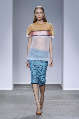 La moda? E  una cosa seria