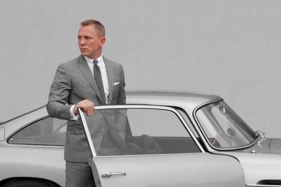 007 Skyfall foto 9