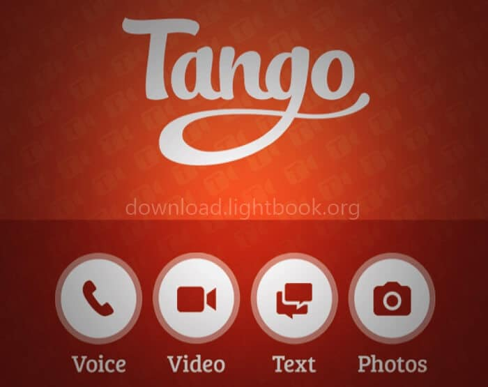 Download Tango 2018 Latest Version for PC and Smartphones