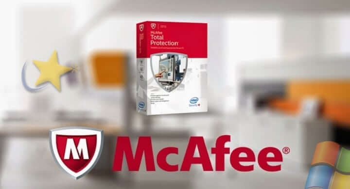 Download McAfee Total Protection 2018 the Latest Free Trial