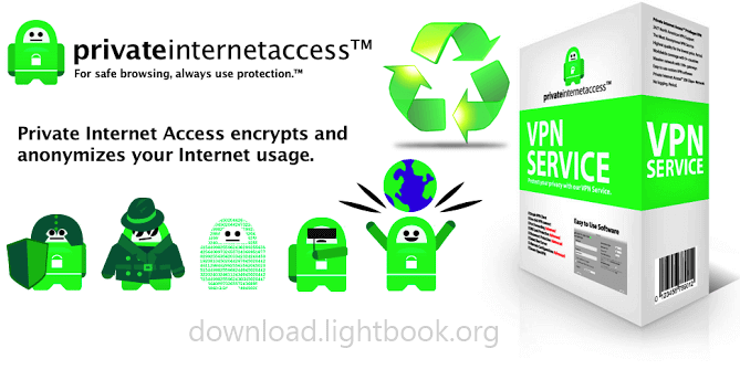 Download Internet Private Access Vpn For Windows Mac And Linux
