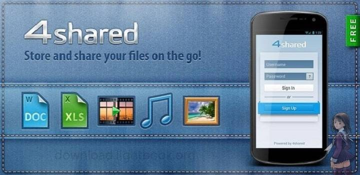 download 4shared app for pc