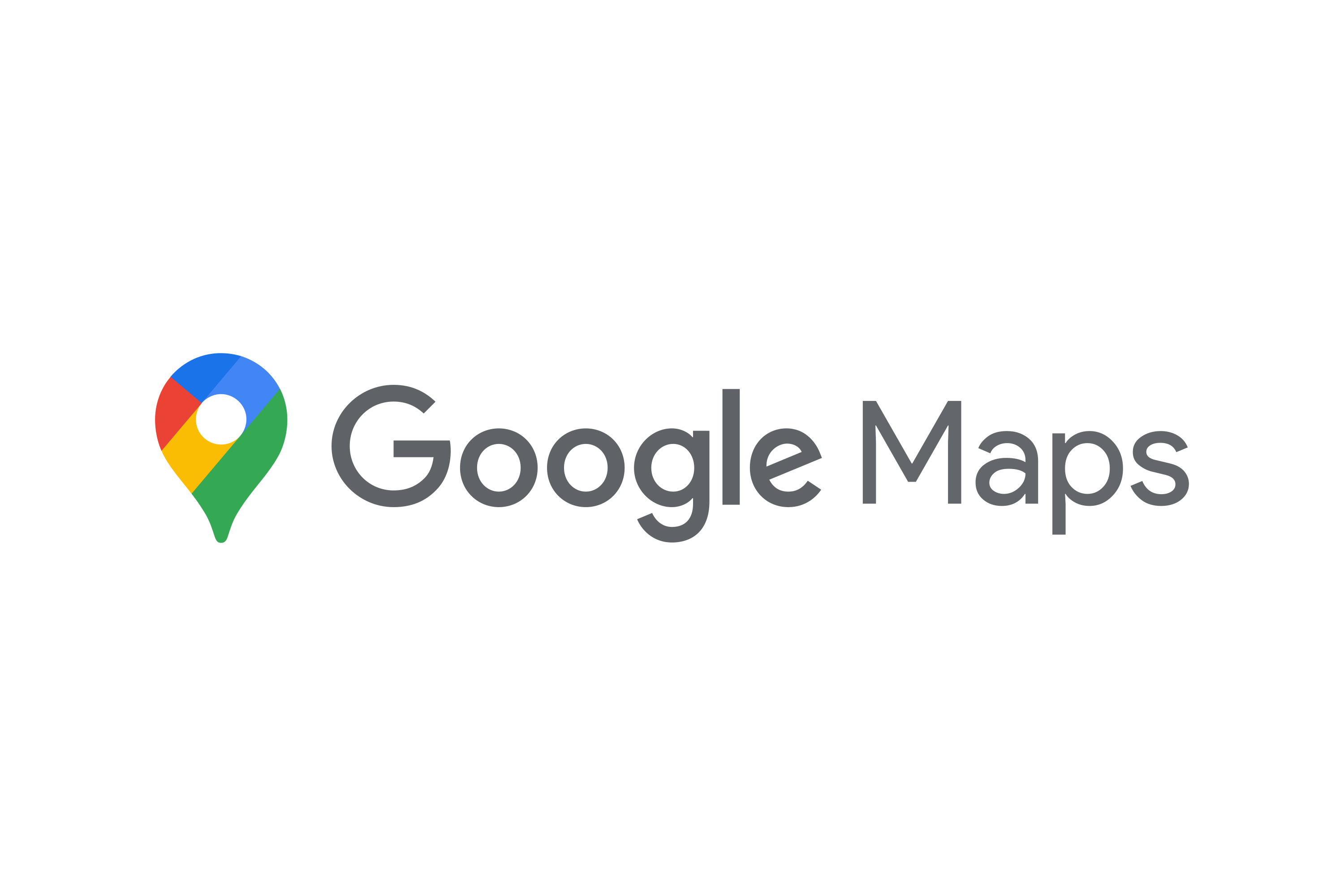 Download Google Maps Logo in SVG Vector or PNG File Format