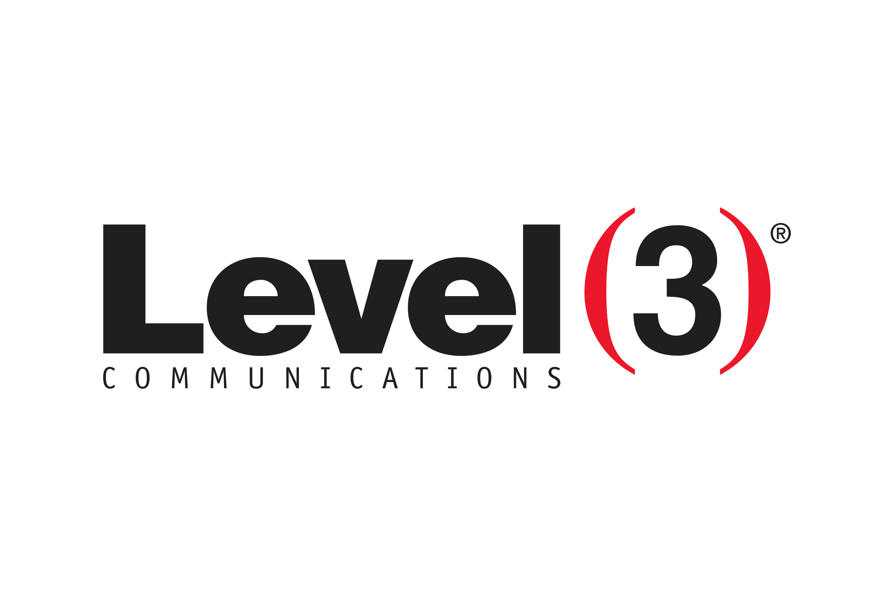 Download Level 3 Communications Logo in SVG Vector or PNG