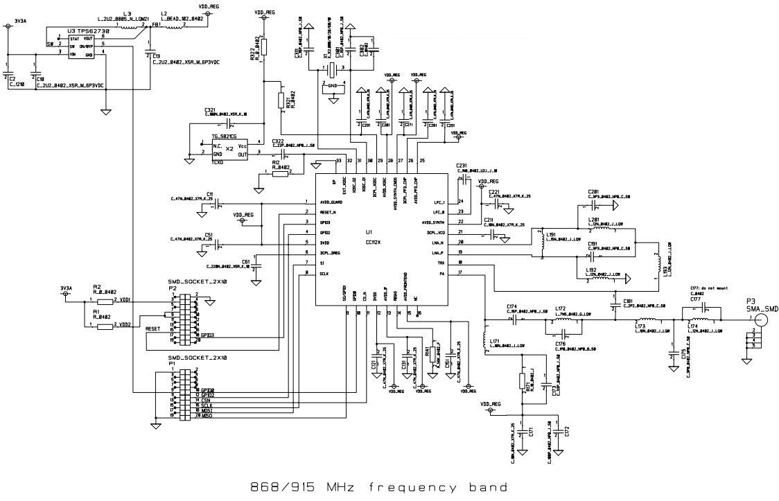 hight resolution of visualization of reference design