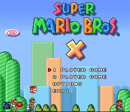 download super mario bros
