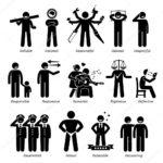 traits de caractère