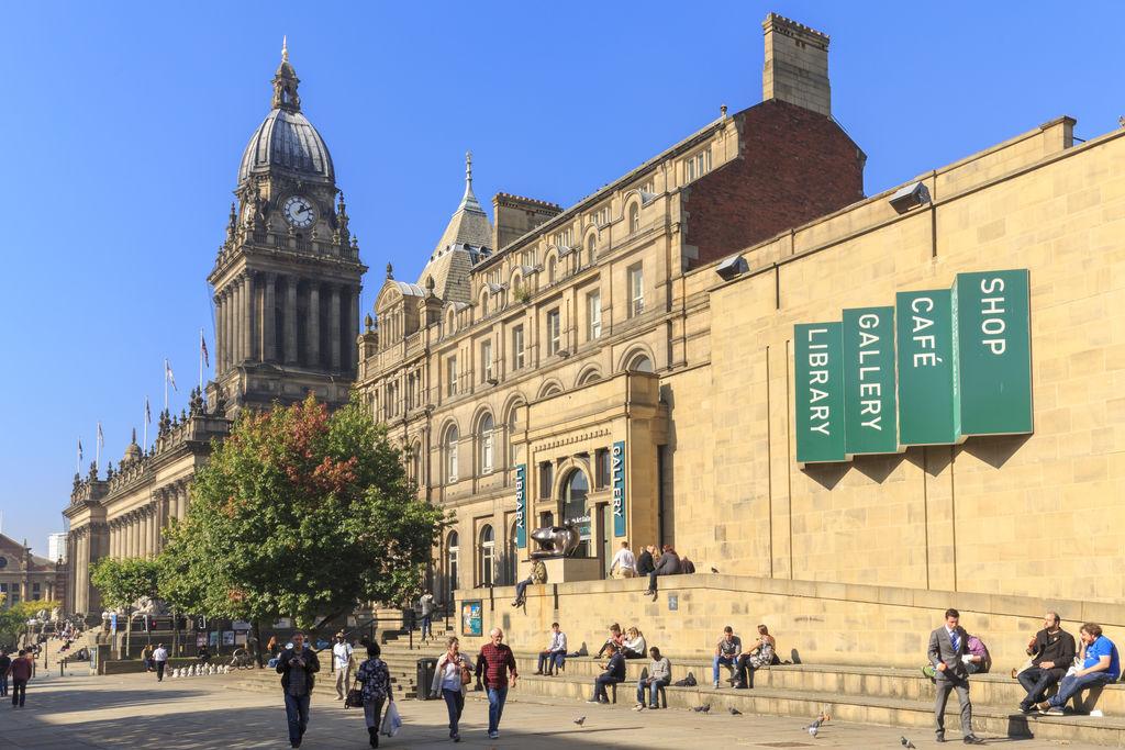 Foundry Leeds Prices