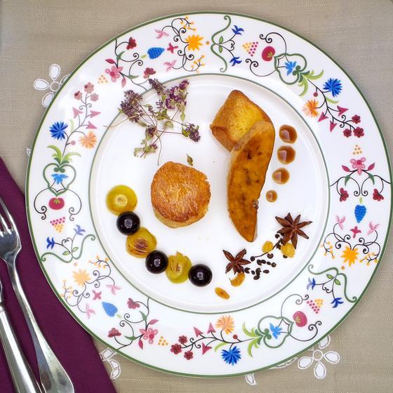 Mas Valentine Saint Rmy De Provence Ristorante Della