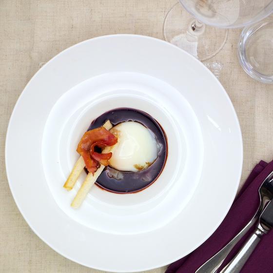 Mas Valentine Saint Rmy De Provence Restaurant Uit De