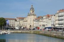 Quai Duperr - La Rochelle Tourism Viamichelin