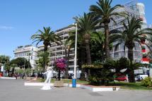 La Palme ' - Cannes Michelin Guide Restaurant