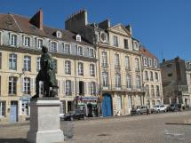 Hotel Saint Etienne - Caen Book With Viamichelin