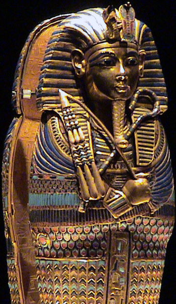 Les Pharaons Les Plus Connus : pharaons, connus, Pharaon, Vikidia,, L'encyclopédie