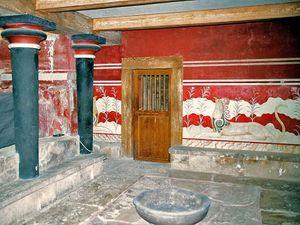 Cnossos  Vikidia lencyclopdie des 813 ans