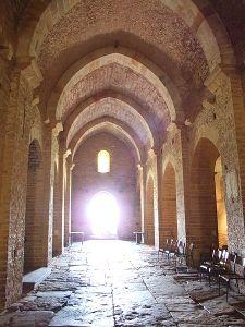 Architecture romane  Vikidia lencyclopdie des 813 ans