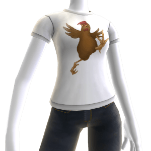 Chicken T-shirt