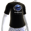 Sega Saturn T-shirt Male Avatar