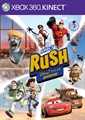 KINECT RUSH: A Disney • PIXAR Adventure