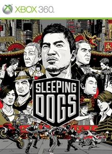 Sleeping Dogs Xbox Live Games with Gold January