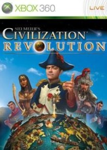 Sid Meier's Civilization Revolution xbox live 360 games with gold march