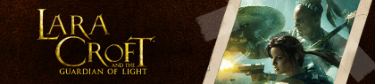 Lara Croft: GoL